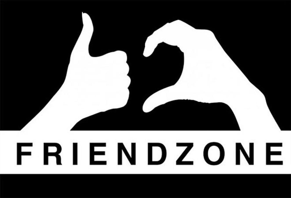 biểu tượng friendzone