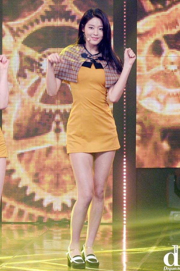 """""""Seolhyun (AOA)"""