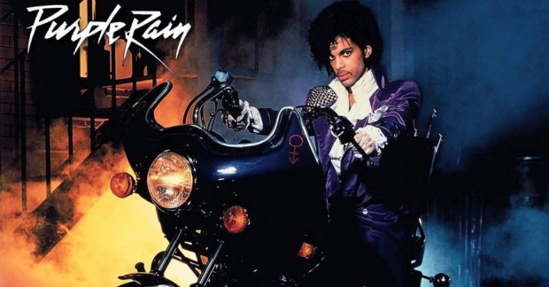 """The Very Best of Prince"" và ""Purple Rain"" – Prince"