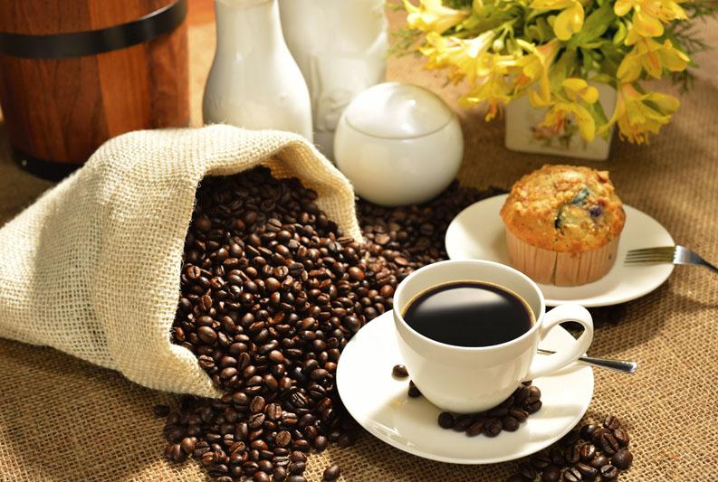 cf là gì, cà phê