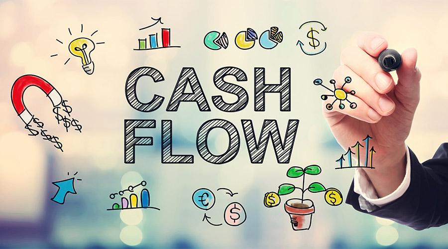 cf là gì trong tài chính, cashflow