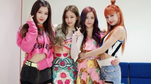 BlackPink trở thành nhóm nhạc quyền lực của  Kpop
