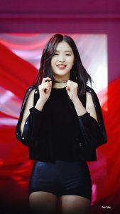 Somi rời khỏi JYP