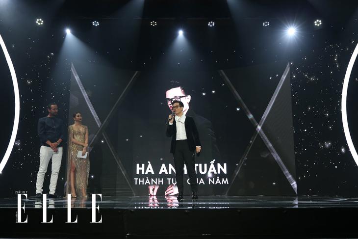 Hà Anh Tuấn