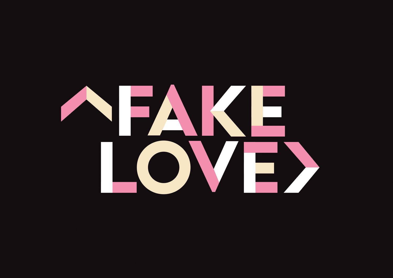 Fake Love, BTS