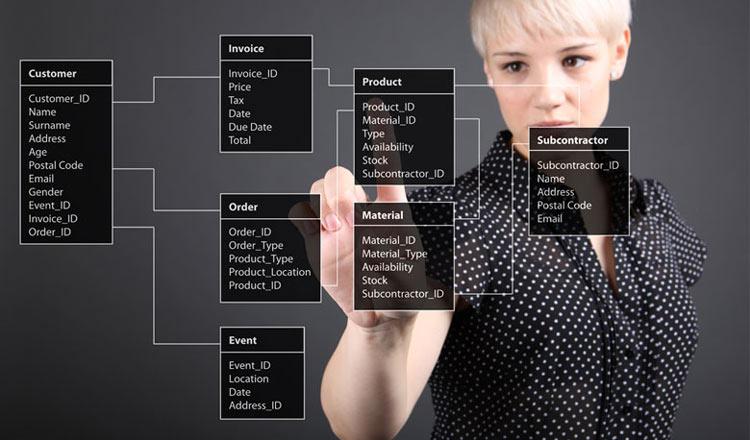 Database Administrator, Quản trị hệ thống cơ sở dữ liệu