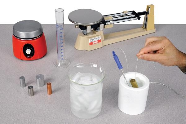 Đổi nhiệt dung riêng của nước từ độ K sang độ C