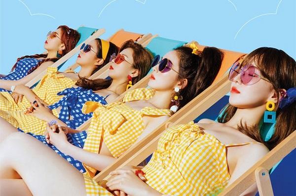 Lần đầu tiên trong đời Red Velvet đạt all kill