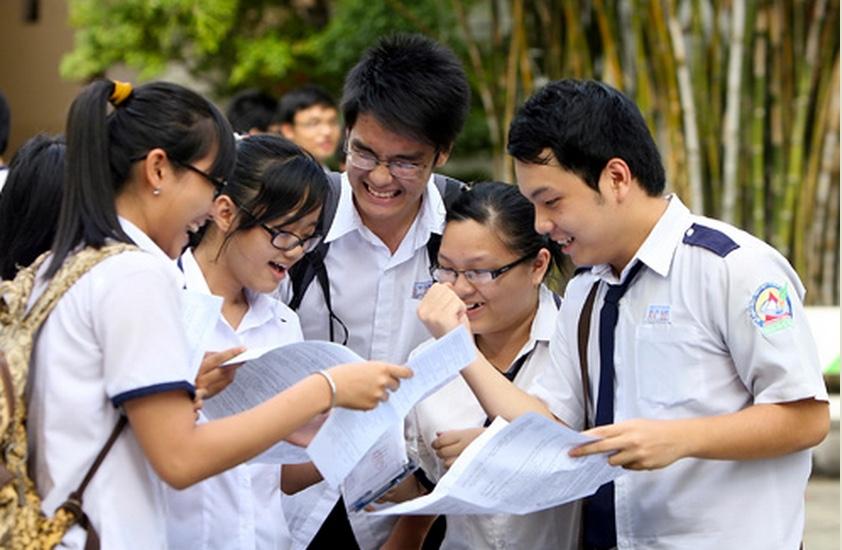 Tổng hợp điểm chuẩn đại học 2018 50 trường trên cả nước mới nhất